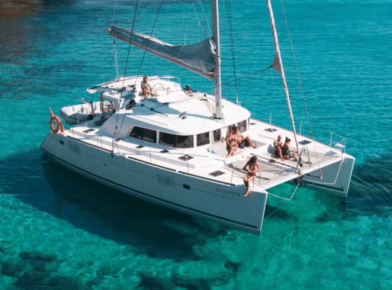 Yachting Pattaya - Blue Nicobar - Thumbnail