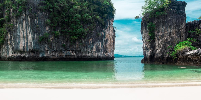 Option 2 Full day : Koh Hong